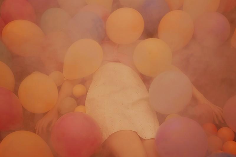 photo de balon